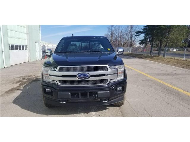 2019 Ford F-150  (Stk: 19FS1342) in Unionville - Image 2 of 16
