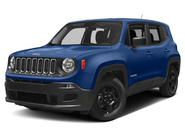 2015 Jeep Renegade North (Stk: 19MU1598A) in Unionville - Image 1 of 9