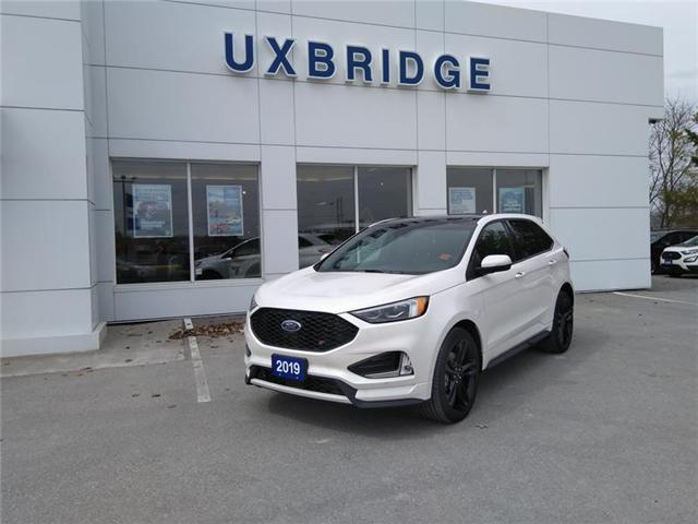 2019 Ford Edge ST (Stk: IED8775) in Uxbridge - Image 2 of 18