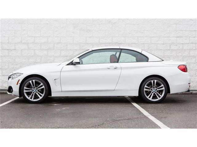 2015 BMW 428i xDrive (Stk: O11969) in Markham - Image 2 of 18