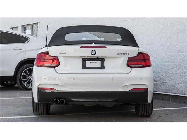2018 BMW 230i xDrive (Stk: O11993) in Markham - Image 4 of 17
