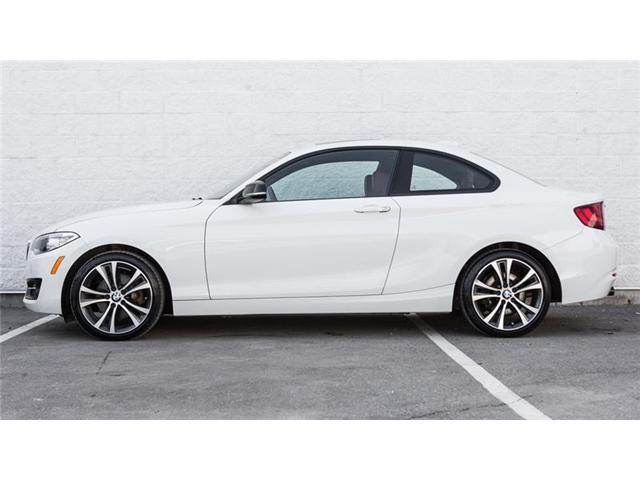 2015 BMW 228i xDrive (Stk: O12004) in Markham - Image 2 of 16