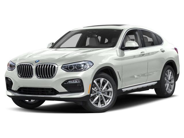 2019 BMW X4 xDrive30i (Stk: N37661) in Markham - Image 1 of 9