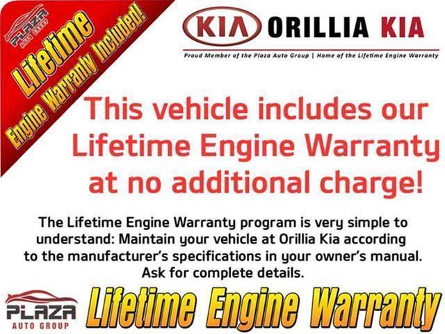 2020 Kia Sportage LX (Stk: DK2629) in Orillia - Image 2 of 3