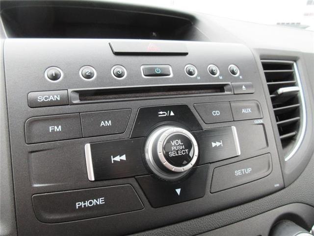 2013 Honda CR-V EX (Stk: K14366A) in Ottawa - Image 3 of 19