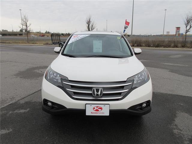 2013 Honda CR-V EX (Stk: K14366A) in Ottawa - Image 6 of 19