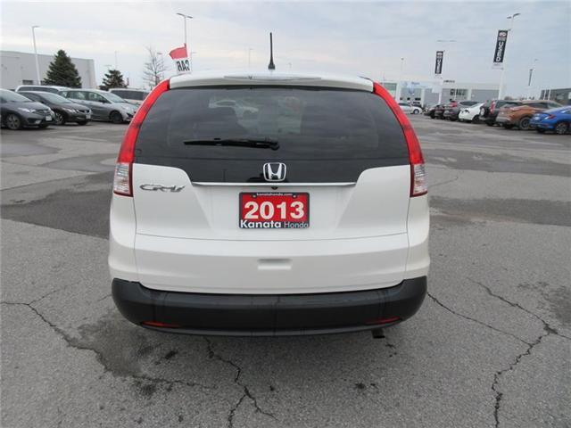 2013 Honda CR-V EX (Stk: K14366A) in Ottawa - Image 10 of 19