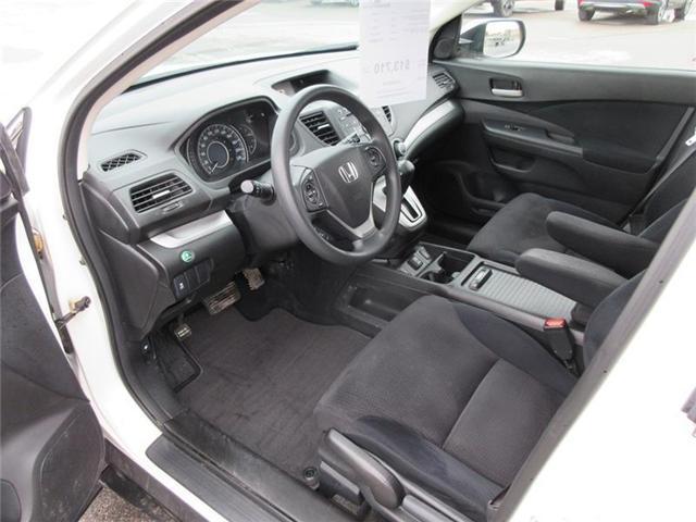 2013 Honda CR-V EX (Stk: K14366A) in Ottawa - Image 14 of 19