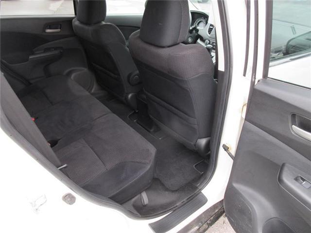 2013 Honda CR-V EX (Stk: K14366A) in Ottawa - Image 15 of 19
