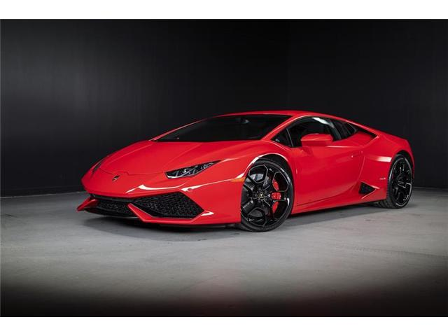 2015 Lamborghini Huracan LP 610-4 (Stk: MU2081) in Woodbridge - Image 2 of 19