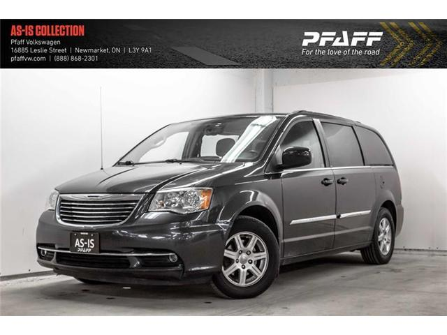 2011 Chrysler Town & Country Touring (Stk: V3666A) in Newmarket - Image 1 of 22