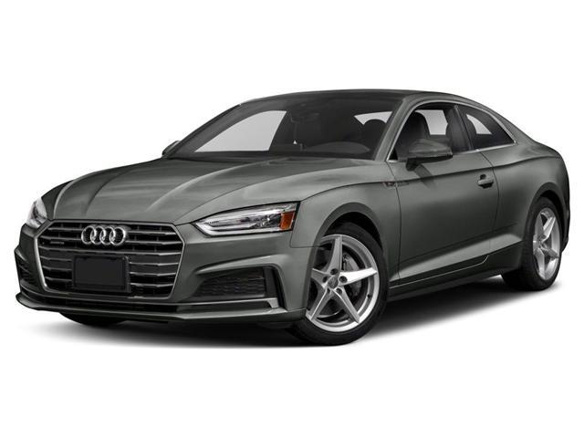 2019 Audi A5 45 Technik (Stk: 52580) in Ottawa - Image 1 of 9