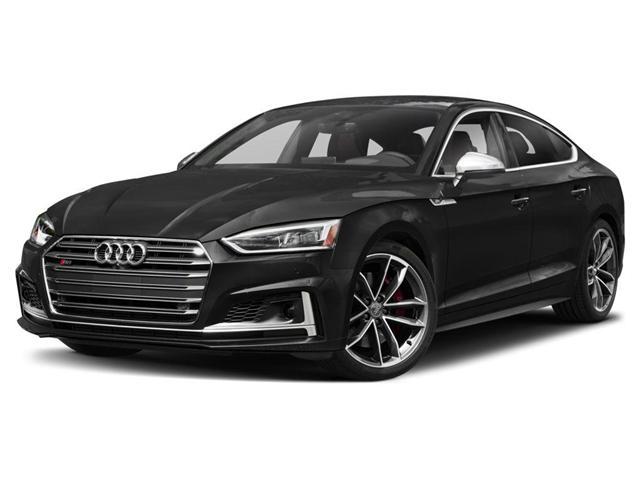 2019 Audi S5 3.0T Progressiv (Stk: 52581) in Ottawa - Image 1 of 9