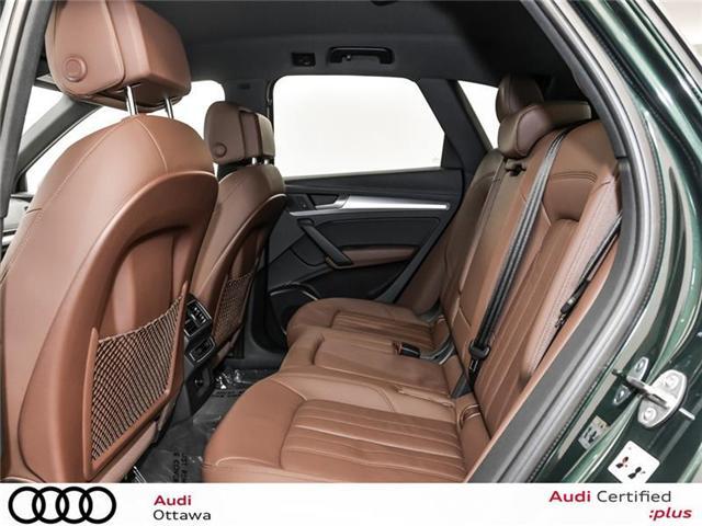 2018 Audi Q5 2 0T Komfort for sale in Ottawa - Audi Ottawa