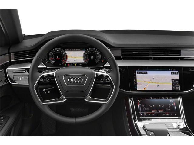 2019 Audi A8 L 55 (Stk: 190748) in Toronto - Image 4 of 9