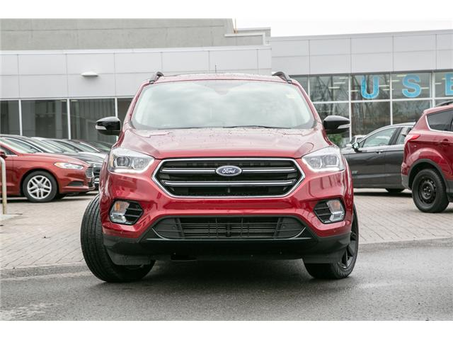 2018 Ford Escape Titanium (Stk: 946770) in Ottawa - Image 2 of 27