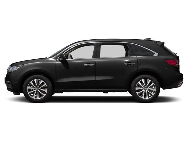 2016 Acura MDX Technology Package (Stk: AP4827) in Pickering - Image 2 of 9