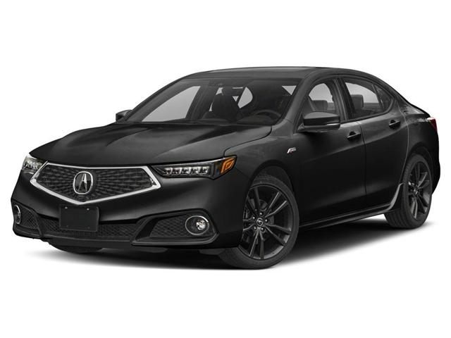 2019 Acura TLX Elite A-Spec (Stk: AT511) in Pickering - Image 1 of 9