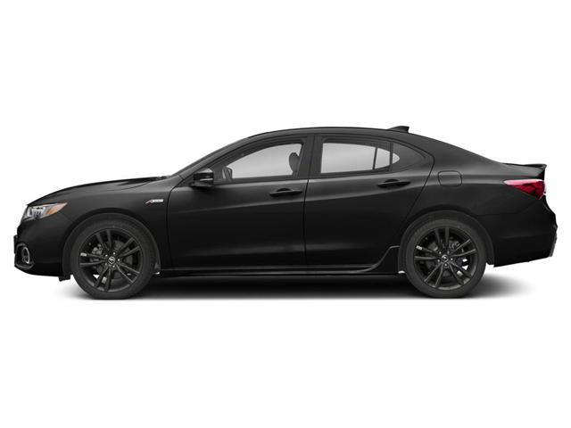 2019 Acura TLX Elite A-Spec (Stk: AT511) in Pickering - Image 2 of 9