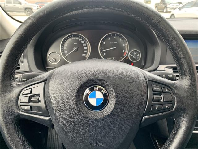 2013 BMW X3 xDrive28i (Stk: DL874237) in Sarnia - Image 14 of 20