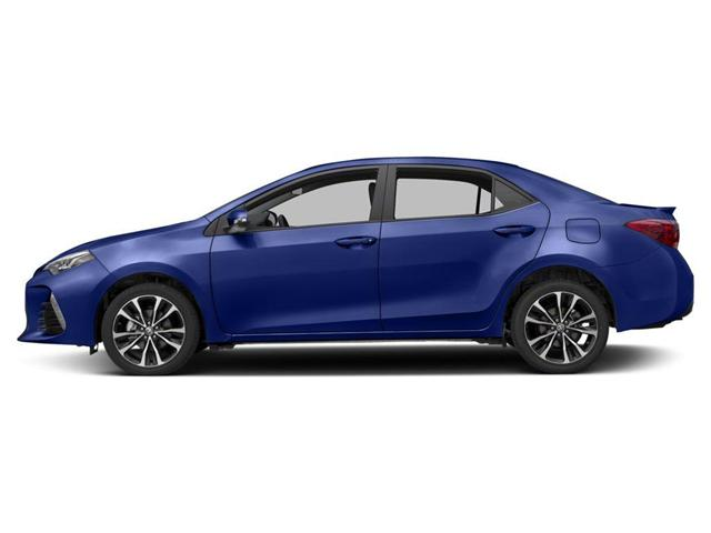 2019 Toyota Corolla SE Upgrade Package (Stk: 191251) in Regina - Image 2 of 9
