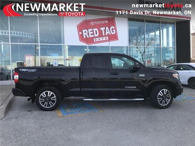 2018 Toyota Tundra  (Stk: 339581) in Newmarket - Image 2 of 18