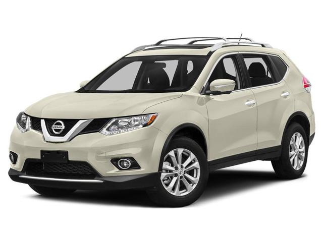 2015 Nissan Rogue SV (Stk: U1663) in Whitby - Image 1 of 10