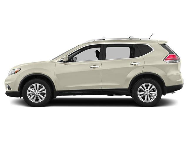 2015 Nissan Rogue SV (Stk: U1663) in Whitby - Image 2 of 10