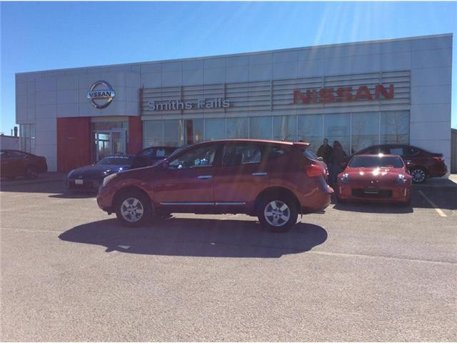 2011 Nissan Rogue S (Stk: 18-243B) in Smiths Falls - Image 1 of 13