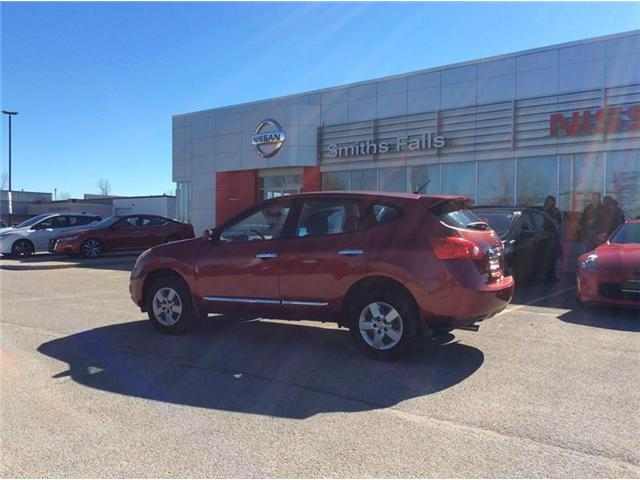 2011 Nissan Rogue S (Stk: 18-243B) in Smiths Falls - Image 2 of 13