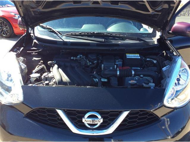 2015 Nissan Micra SV (Stk: 19-153A) in Smiths Falls - Image 13 of 13