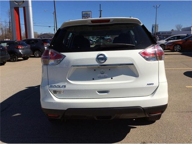 2016 Nissan Rogue S (Stk: 19-161A) in Smiths Falls - Image 3 of 13