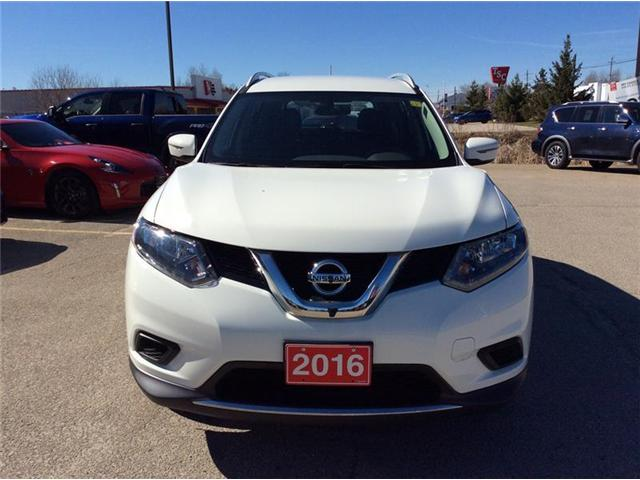 2016 Nissan Rogue S (Stk: 19-161A) in Smiths Falls - Image 5 of 13