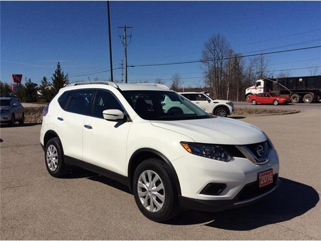 2016 Nissan Rogue S (Stk: 19-161A) in Smiths Falls - Image 13 of 13