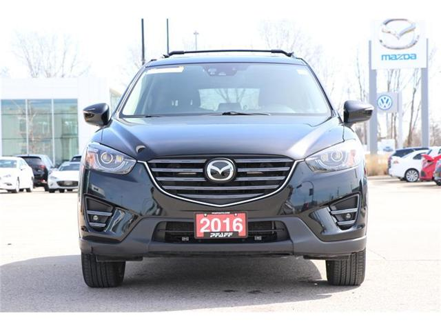 2016 Mazda CX-5 GT (Stk: MA1649) in London - Image 2 of 21