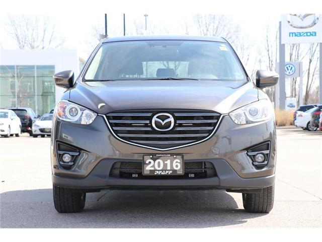 2016 Mazda CX-5 GS (Stk: MA1653) in London - Image 2 of 21