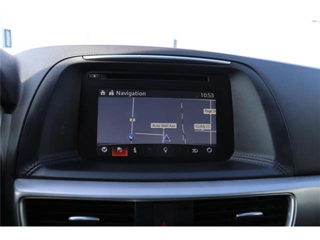 2016 Mazda CX-5 GS (Stk: MA1653) in London - Image 19 of 21