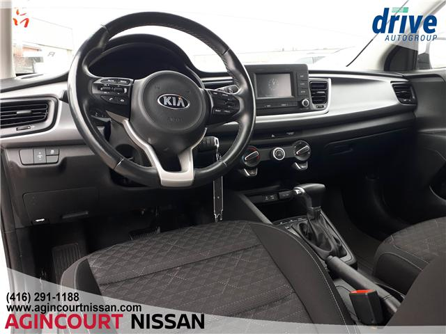 2018 Kia Rio5 LX+ (Stk: U12477R) in Scarborough - Image 2 of 23