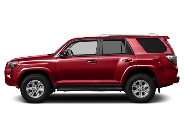 2014 Toyota 4Runner  (Stk: 29M0117A) in Calgary - Image 2 of 10