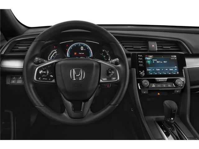 2019 Honda Civic LX (Stk: 57802) in Scarborough - Image 4 of 9
