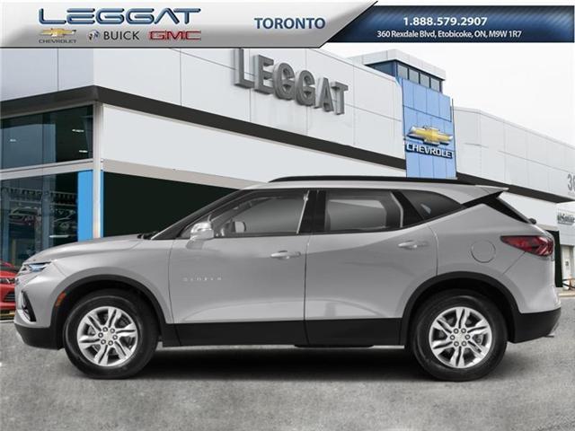 2019 Chevrolet Blazer 3.6 (Stk: 623912) in Etobicoke - Image 1 of 1