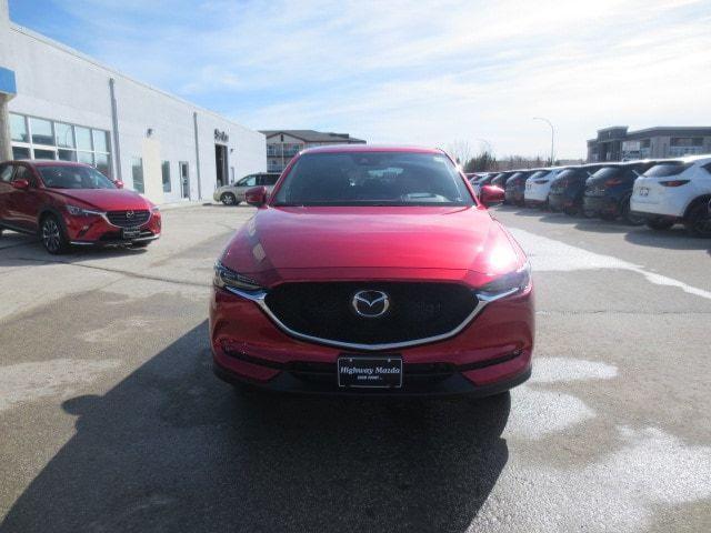 2019 Mazda CX-5 Signature (Stk: M19106) in Steinbach - Image 3 of 41
