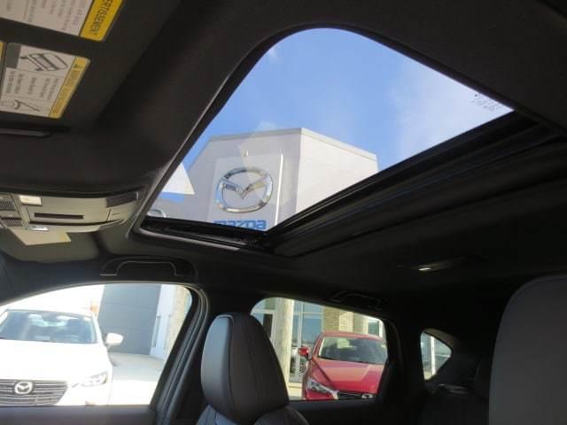 2019 Mazda CX-5 Signature (Stk: M19106) in Steinbach - Image 18 of 41
