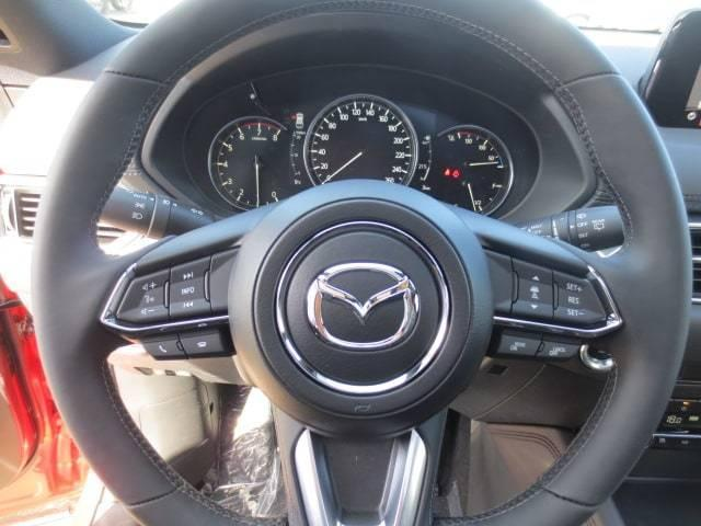 2019 Mazda CX-5 Signature (Stk: M19106) in Steinbach - Image 25 of 41