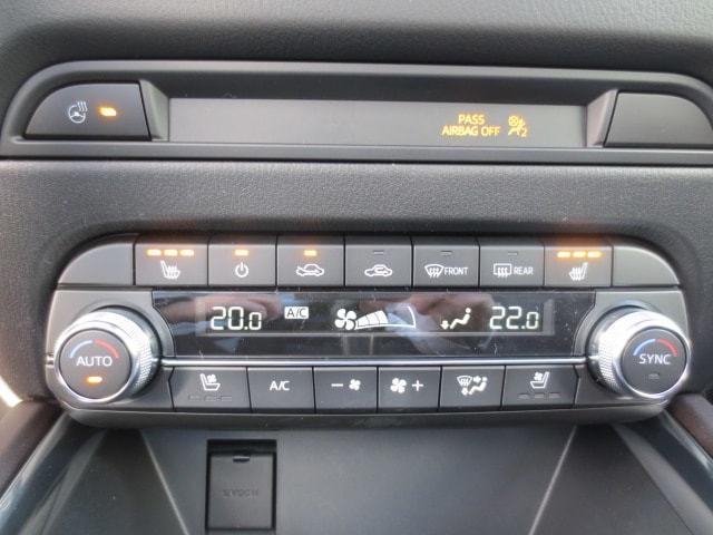 2019 Mazda CX-5 Signature (Stk: M19106) in Steinbach - Image 37 of 41