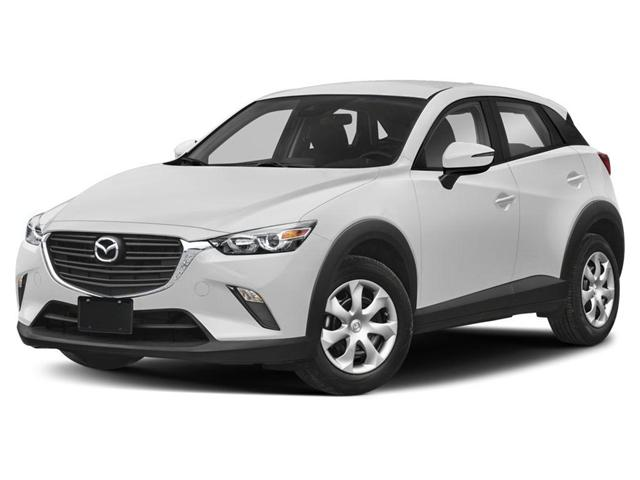 2019 Mazda CX-3 GX (Stk: HN2092) in Hamilton - Image 1 of 9
