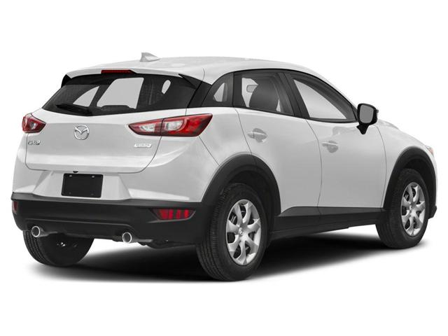 2019 Mazda CX-3 GX (Stk: HN2092) in Hamilton - Image 3 of 9