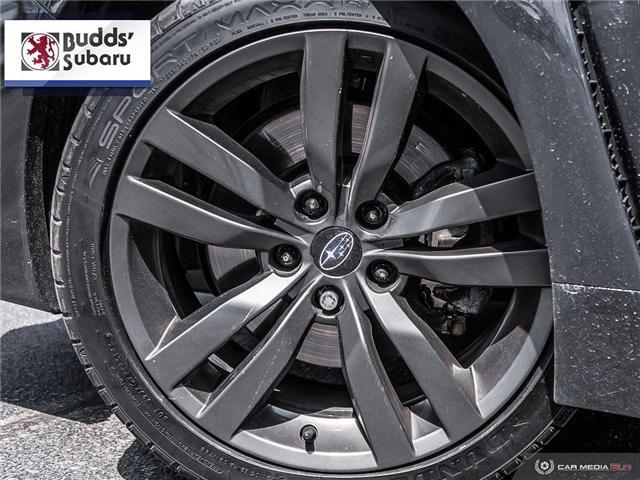 2016 Subaru WRX Sport-tech Package (Stk: W19030A) in Oakville - Image 7 of 26