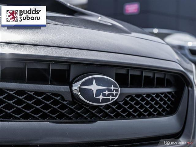 2016 Subaru WRX Sport-tech Package (Stk: W19030A) in Oakville - Image 10 of 26