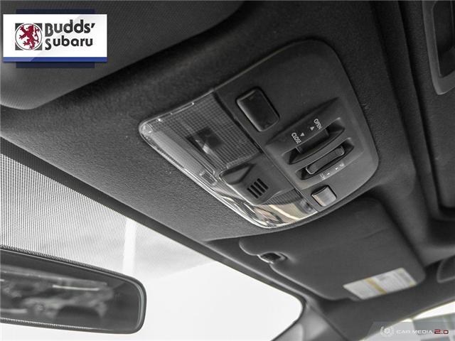 2016 Subaru WRX Sport-tech Package (Stk: W19030A) in Oakville - Image 22 of 26